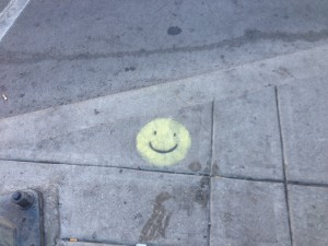 union smile