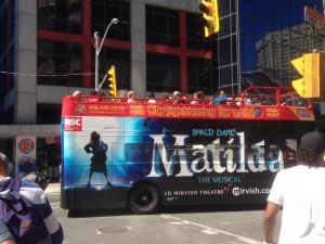 union bus