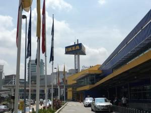 IKEA マレーシア