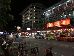 タイ プーケットナイトマーケット