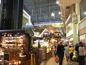 マレーシア セントラルマーケット