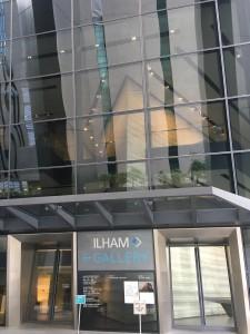 マレーシア クアラルンプール 美術館